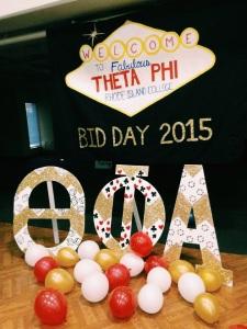 Theta Phi Alpha Delta Epsilon